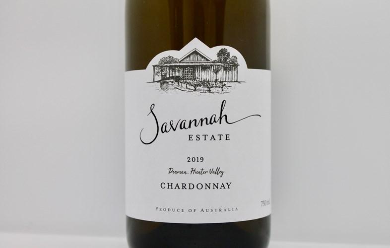 2019 Denman Chardonnay