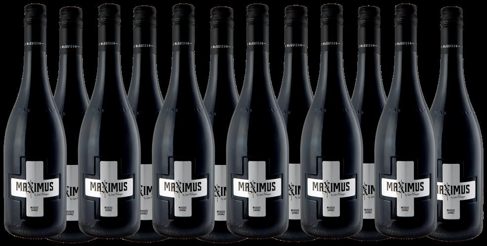Maximise your Maximus!!