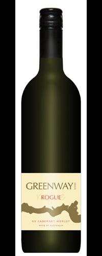 'Rogue' Cabernet Merlot