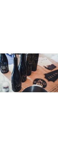 24 bottles of selected La Bratta wines under $200