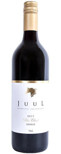JUUL Blue Cloud Shiraz 2015