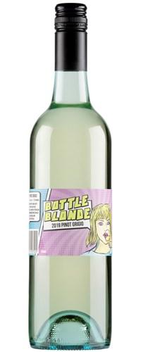 Bottle Blonde Pinot Grigio