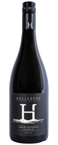 Hollydene Estate Show Reserve Shiraz 2013 SALE