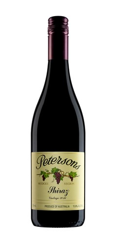 NV Mudgee Shiraz (Half Bottle 375ml)