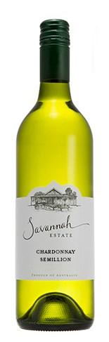 2013 Chardonnay/Semillon