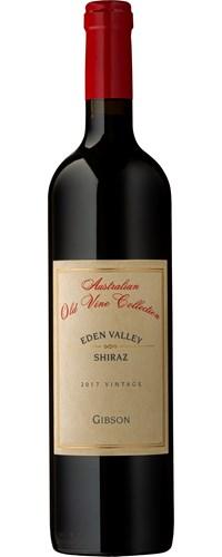 Australian Old Vine Collection Eden Valley Shiraz