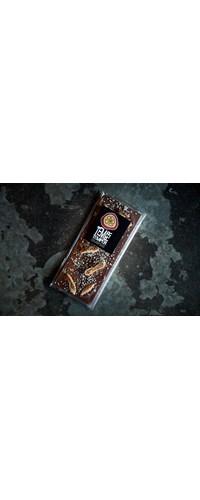 Temper Temper Milk Chocolate Bar