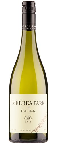 'Hell Hole' Semillon