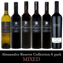 Alessandro Reserve Mixed Pack - CE$262.50 (RRP $450)