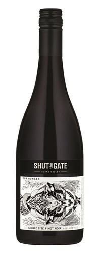 For Hunger Pinot Noir