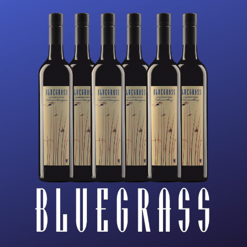 Bluegrass Month Vertical Tasting Pack CE $258 (RRP $344)