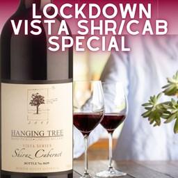LOCKDOWN Vista Shiraz Cab Special (6pk)
