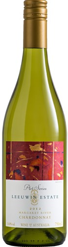 MUSEUM RELEASE Art Series Chardonnay 2012
