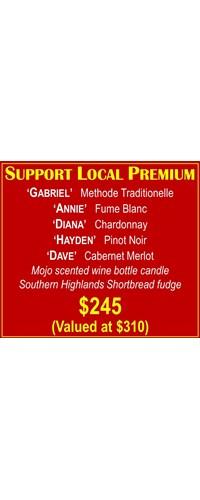 Support Local Premium