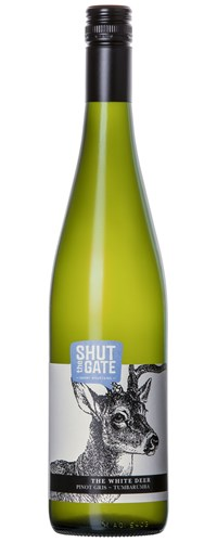 The White Deer Pinot Gris