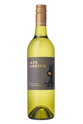 Cape Landing 2018 Sauvignon Blanc