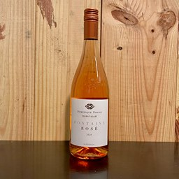Fontaine Rosé Yarra Valley