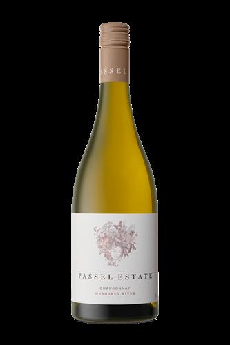 2018 Passel Estate Chardonnay