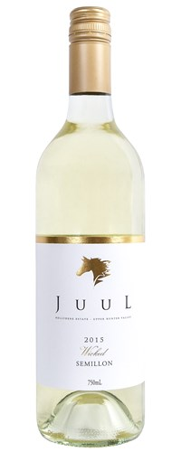 JUUL Wicked Semillon 2015 SALE ONLINE ONLY was $22