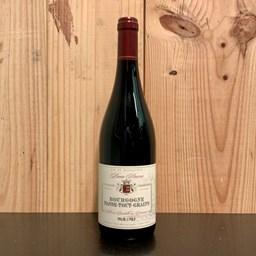 Passe-Tout-Grains Burgundy
