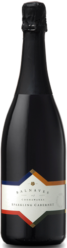 Sparkling Cabernet Sauvignon 2019 Release