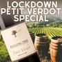 LOCKDOWN Petit Verdot Special (6pk)