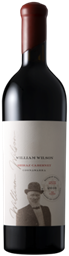 2016 William Wilson Shiraz Cabernet