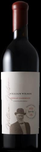 2016 William Wilson Shiraz Cabernet