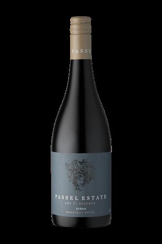2017 Passel Estate Lot 71 Reserve Syrah
