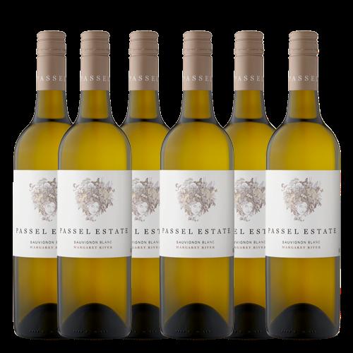 Vertical Sauvignon Blanc Sensation