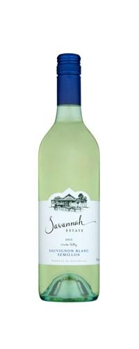 2013 Semillon/Sauvignon Blanc
