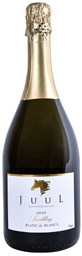 Awarded best in Australia JUUL Sparkling Blanc de Blancs 2008