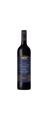 Sapphire Label Shiraz - Dorrien