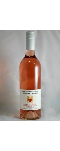 MacBlush Rose