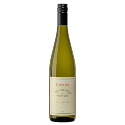 Gibson Pinot Gris