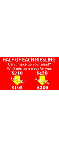 Special Mixed Riesling
