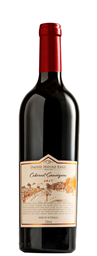 Cabernet Sauvignon - Includes a Wooden Gift Box