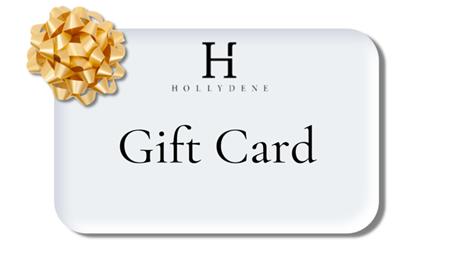 $25 Hollydene Wine Gift Card