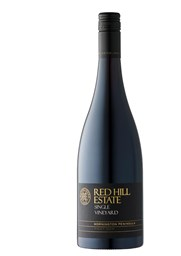 Single Vineyard Pinot Noir