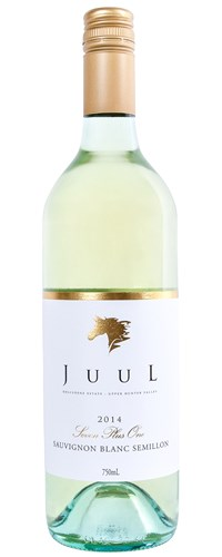 JUUL Sauv Blanc Sem 2013 SALE Few cases left
