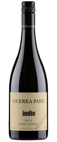 'indie' Pinot Shiraz
