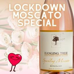 LOCKDOWN Sparkling Moscato Special (6pk)