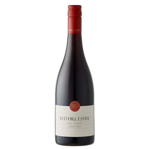Cool Climate Pinot Noir