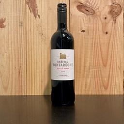 Vielles Vignes Carignan Mourvèdre Syrah Corbieres