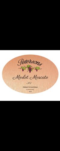 NV Merlot Moscato