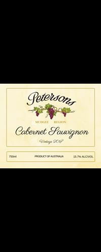2018 Cabernet Sauvignon