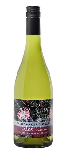 Winemakers Craft Wild White