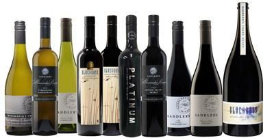 WINEMAKER'S SELECTION Mixed 12pk - CE $329