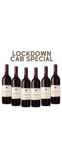 LOCKDOWN Cab Special (6pk)