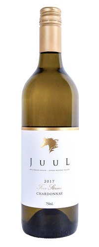 JUUL Four Storms Chardonnay (unwooded)